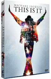 Michael Jackson's This is it | Ortega, Kenny. Metteur en scène ou réalisateur