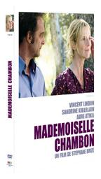 Mademoiselle Chambon | Brizé, Stéphane. Metteur en scène ou réalisateur. Scénariste