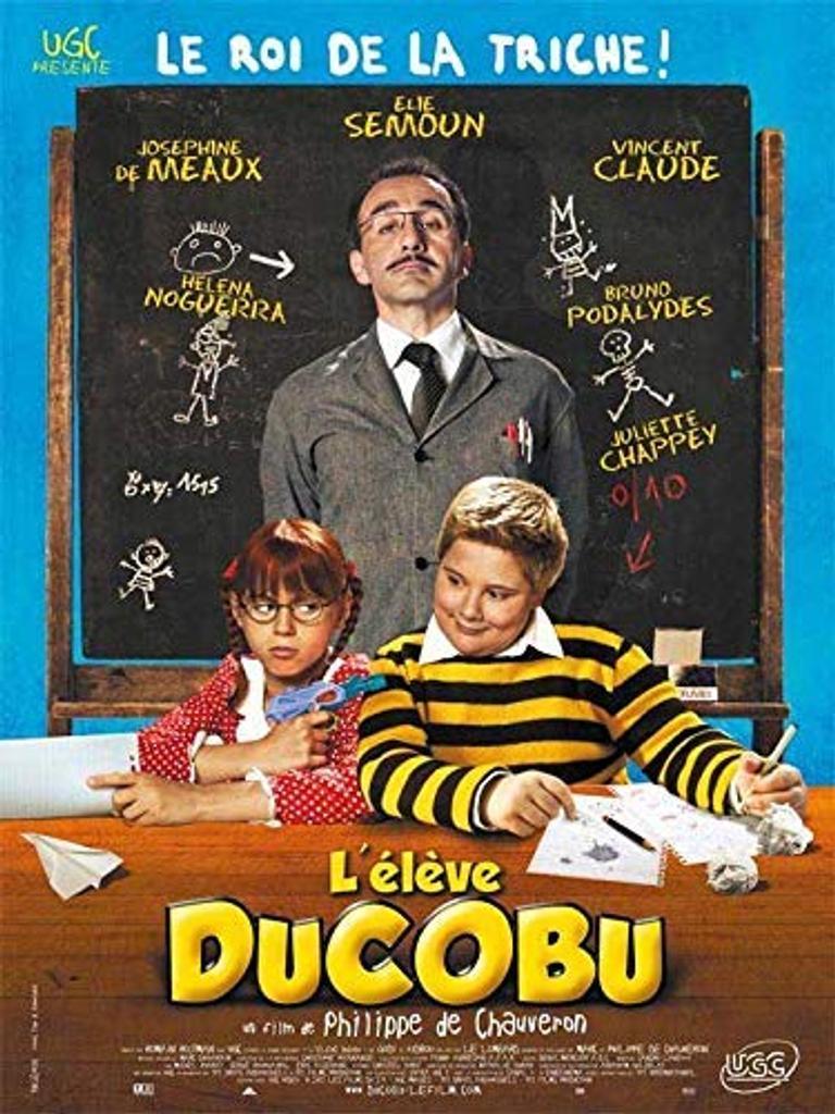 L' élève Ducobu |