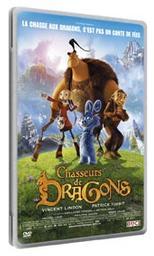Chasseurs de dragons | Ivernel, Guillaume. Metteur en scène ou réalisateur