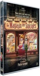 Le magasin des suicides | Leconte, Patrice. Metteur en scène ou réalisateur. Scénariste