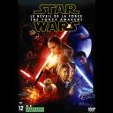 Le réveil de la force, épisode 7 = The force awakens / J.J Abrams, réal., scén. | Abrams, J.J