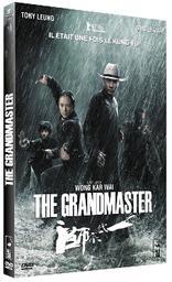The Grandmaster / Wong Kar Wai, réal.; scénario | Wong, Kar-wai. Metteur en scène ou réalisateur. Scénariste