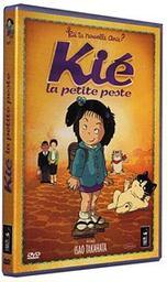 Kié : la petite peste = Jarinko Chie / Isao Takahata, réal., scénario   Takahata, Isao. Metteur en scène ou réalisateur. Scénariste