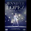 Jennifer Lopez dance again / Ted Kenney, réal. | Kenney, Ted. Metteur en scène ou réalisateur