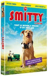 Smitty : le chien / David Mickey Evans, réal. | Evans, David Mickey. Metteur en scène ou réalisateur