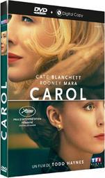 Carol / Todd Haynes, réal. | Haynes, Todd. Metteur en scène ou réalisateur