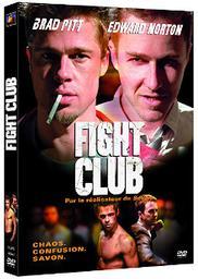 Fight club / David Fincher, réal. | Fincher, David. Metteur en scène ou réalisateur