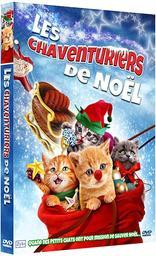 Les chaventuriers de Noël / Glenn R. Miller, réal. | Miller, Glenn R.. Metteur en scène ou réalisateur