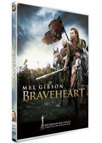 Braveheart / Mel Gibson, réal. | Gibson, Mel. Metteur en scène ou réalisateur. Acteur