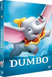 Dumbo / Ben Sharpsteen, réal. | Sharpsteen, Ben. Metteur en scène ou réalisateur