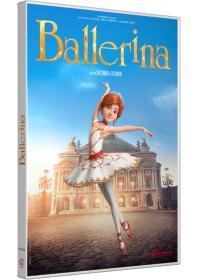 Ballerina / Eric Summer, réal., idée originale, scénario | Summer, Eric. Metteur en scène ou réalisateur. Concepteur. Scénariste