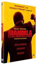 Mandela : un long chemin vers la liberté / Justin Chadwick, réal. | Chadwick, Justin (1968-....). Metteur en scène ou réalisateur