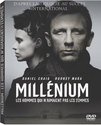 Millénium / David Fincher, réal. | Fincher, David. Metteur en scène ou réalisateur