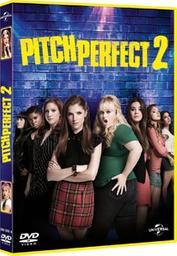 Pitch perfect 2 / Elizabeth Banks, réal. | Banks, Elizabeth. Metteur en scène ou réalisateur