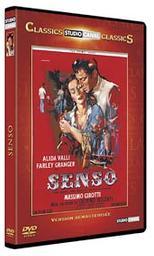 Senso / Luchino Visconti, réal., scénario | Visconti, Luchino. Metteur en scène ou réalisateur. Scénariste