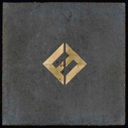 Concrete and gold / Foo Fighters, ens. voc. et instr. | Foo Fighters. Musicien