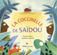 La coccinelle de Saïdou / Patrick Hétier | Hétier, Patrick