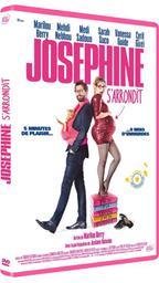 Joséphine s'arrondit / Marilou Berry, réal. | Berry, Marilou (1983-....). Metteur en scène ou réalisateur. Acteur