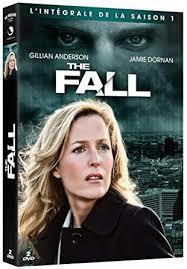 The fall, l'intégrale de la saison 1 / Jakob Verbruggen, réal. | Verbruggen, Jakob. Metteur en scène ou réalisateur