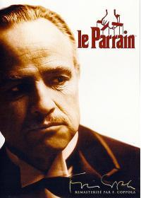 Le parrain 1 / Francis Ford Coppola, réal., scénario | Coppola, Francis Ford. Metteur en scène ou réalisateur. Scénariste
