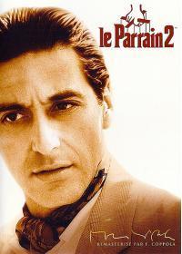 Le parrain 2 / Francis Ford Coppola, réal., scénario | Coppola, Francis Ford. Metteur en scène ou réalisateur. Scénariste