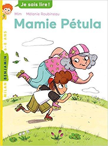 Mamie Pétula / Mim   Mim