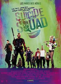 Suicide squad / David Ayer, réal., scénario | Ayer, David. Metteur en scène ou réalisateur. Scénariste