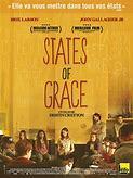 States of Grace / Destin Daniel Cretton, réal., scénario   Cretton, Destin Daniel (1978). Metteur en scène ou réalisateur. Scénariste