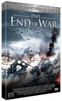 1945 End of war / Hideyuki Hirayama, réal. | Hirayama, Hideyuki. Metteur en scène ou réalisateur