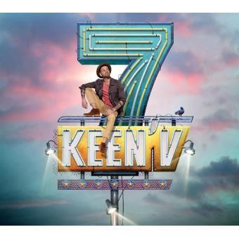 7 / Keen'v, aut., comp., chant | Keen'v. Parolier. Compositeur. Chanteur