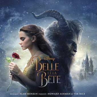 "Bande originale du film ""La Belle et la Bête"" / Alan Menken, comp. | Menken, Alan. Compositeur"
