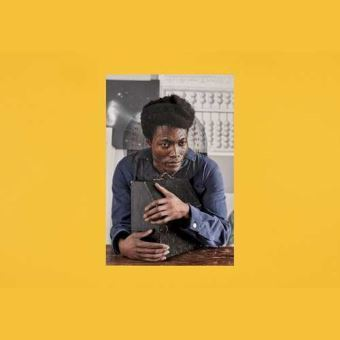 I tell a fly / Benjamin Clementine, aut., comp., chant | Clementine, Benjamin. Parolier. Compositeur. Chanteur