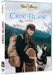 Croc-Blanc / Randal Kleiser, réal.   Kleiser, Randal (1946-.... ). Metteur en scène ou réalisateur