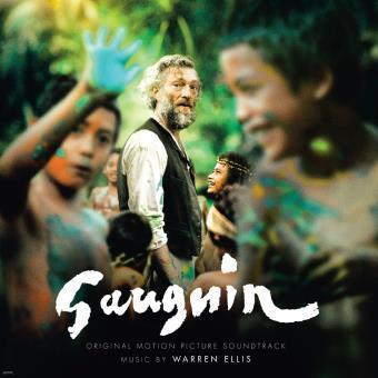 "Bande originale du film ""Gauguin"" / Warren Ellis, comp.   Ellis, Warren. Compositeur"