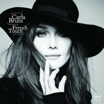 French touch / Carla Bruni, chant | Bruni, Carla. Chanteur