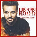 Despacito & mis grandes exitos / Luis Fonsi, chant   Fonsi, Luis. Chanteur
