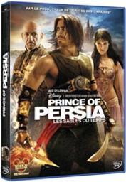Prince of Persia : les sables du temps / Mike Newell, réal. | Newell, Mike. Metteur en scène ou réalisateur