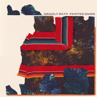 Painted ruins / Grizzly bear, groupe voc. et instr. | Grizzly Bear. Musicien