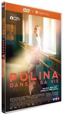 Polina : danser sa vie / Valérie Müller, réal., scénario | Müller, Valérie. Metteur en scène ou réalisateur. Scénariste