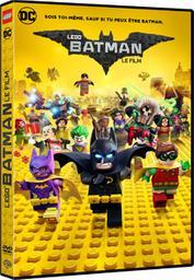 Lego Batman, le film / Chris McKay, réal. | McKay, Chris (19..-....) - cinéaste. Metteur en scène ou réalisateur