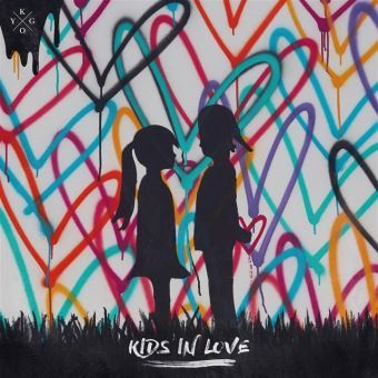 Kids in love / Kygo, groupe voc. et instr. | Kygo. Musicien