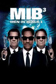 Men in black 3 = MIB3 / Barry Sonnenfeld, réal. | Sonnenfeld, Barry. Metteur en scène ou réalisateur