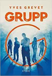 Grupp / Yves Grevet   Grevet, Yves