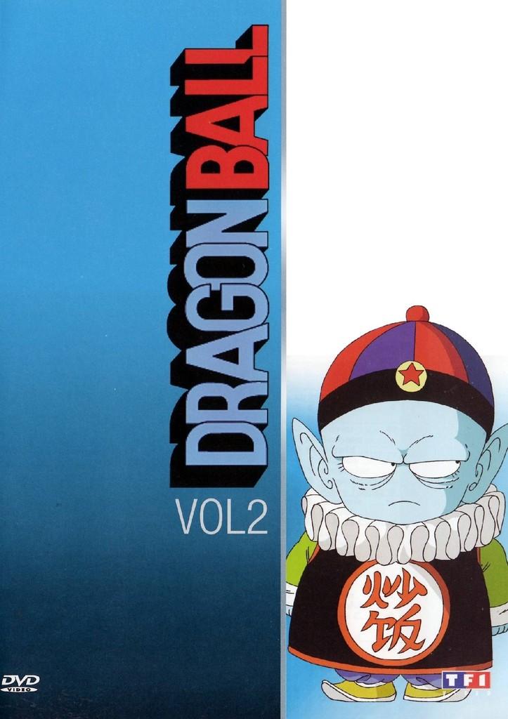 Dragon ball, volume 2 : Épisodes 7 à 12 / Minoru Okazaki, réal. |