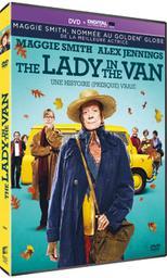 The lady in the van / Nicholas Hytner, réal.   Hytner, Nicholas (1956-....). Metteur en scène ou réalisateur