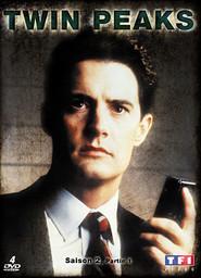 Twin peaks, saison 2 / David Lynch, Mark Frost, idée orig., réal. | Lynch, David. Metteur en scène ou réalisateur. Concepteur
