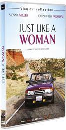 Just like a woman / Rachid Bouchareb, réal. | Bouchareb, Rachid. Metteur en scène ou réalisateur