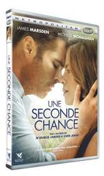 Une seconde chance / Michael Hoffman, réal. | Hoffman, Michael (1956-....). Metteur en scène ou réalisateur