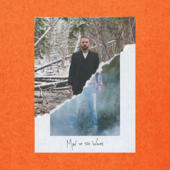 Man of the woods / Justin Timberlake, aut., comp., chant | Timberlake, Justin. Parolier. Compositeur. Chanteur
